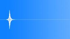 Menu Button Click Swoosh 05 Sound Effect