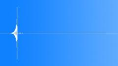 Menu Button Click Swoosh 17 Sound Effect