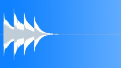 Xylophone App Approve - sound effect