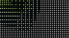 Stock Video Footage of Techno Vj loop