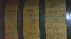 Barrells bourbon company Stock Footage