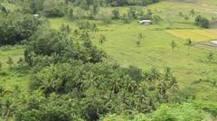 Philippine countryside Arkistovideo