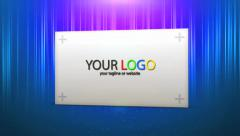 LOGO template HD - stock after effects