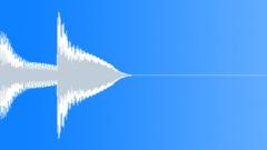 New Message 34 - sound effect
