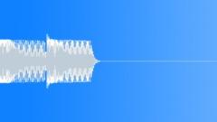 New Message 39 Sound Effect