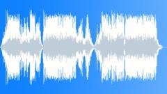 Big Bear Growls - 7 - sound effect