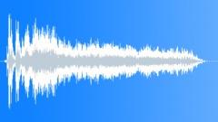 Horse Neigh - 3 - sound effect