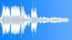 Lion's Roar - 2 - sound effect
