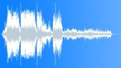 Lion's Roar - 4 - sound effect