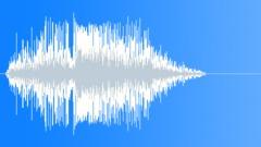 Tiger Roars - 11 - sound effect