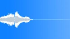 New Message 58 Sound Effect