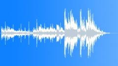 Technology world (Stinger) - stock music
