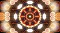 Fireworks Kaleidoscope Fn1 HD Footage