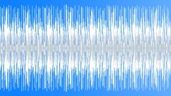 Stock Music of Leisurely Breakbeat Loop