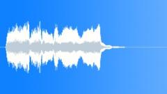 Regal Brass Sting 1 Sound Effect