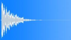 Boom Sound Sound Effect