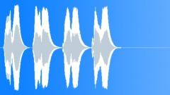 App Cartoon Musical Jig - sound effect