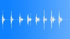 Julu shaker 24 bit Sound Effect