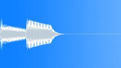 New Message 105 - sound effect