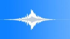 Midnight Sparkle Transition Sound Effect