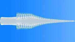 New Message 121 Sound Effect