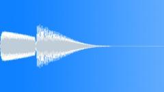New Message 124 - sound effect