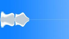 New Message 128 Sound Effect