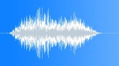 Mutant monster kill groan Sound Effect