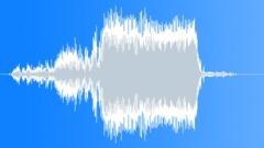 Little dragon grunt Sound Effect