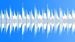 Riff1 Bb major 100bpm 4 4 BASS a - sound effect