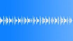 Riff1 Bb major 100bpm 4 4 CLEAN a Sound Effect