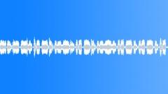 Riff1 Bb major 100bpm 4 4 RYHTHM Sound Effect