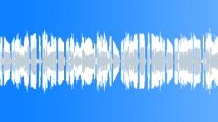 Riff1 d minor 80bpm 4 4 BASS sustain - sound effect
