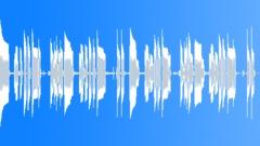 Riff2 e minor 100bpm 4 4 BASS THICK - sound effect