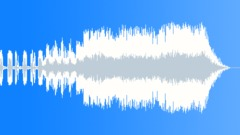 Space 10to9 start spaceship 2 - sound effect