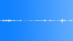 Doorbell and door opens SFX Sound Effect