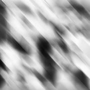 Abstract black and white smooth texture Stock Illustration