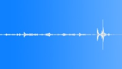 Open old door Sound Effect