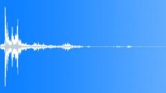 Thunder 3 - sound effect