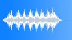 Twisting throw away swoosh Sound Effect
