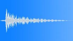 Boom3 Sound Effect
