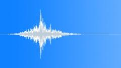 Woosh Boom2 Sound Effect