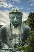 Japanese Buddha Stock Photos