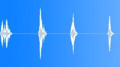 Northatlantic ocean lake metal dark1 - sound effect
