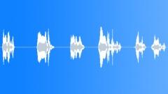 Xmas norm dark1 Sound Effect