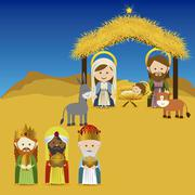 Stock Illustration of Holy Design