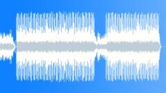 Rock Ballad - stock music