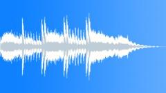 Sad Acoustic Logo Arkistomusiikki