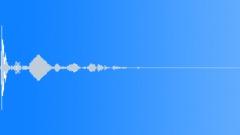 Interface press click - sound effect