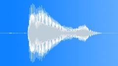 Male cartoon oi Sound Effect